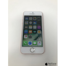 Apple iPhone SE 16Gb Rose Gold Супер!
